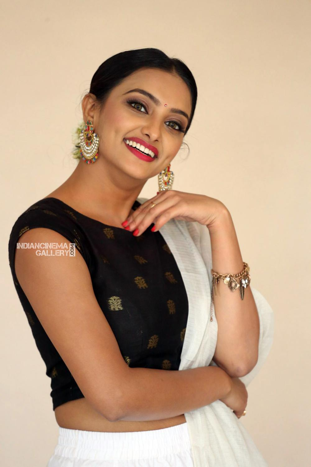 Actress Tuya Chakraborty Stills (15)