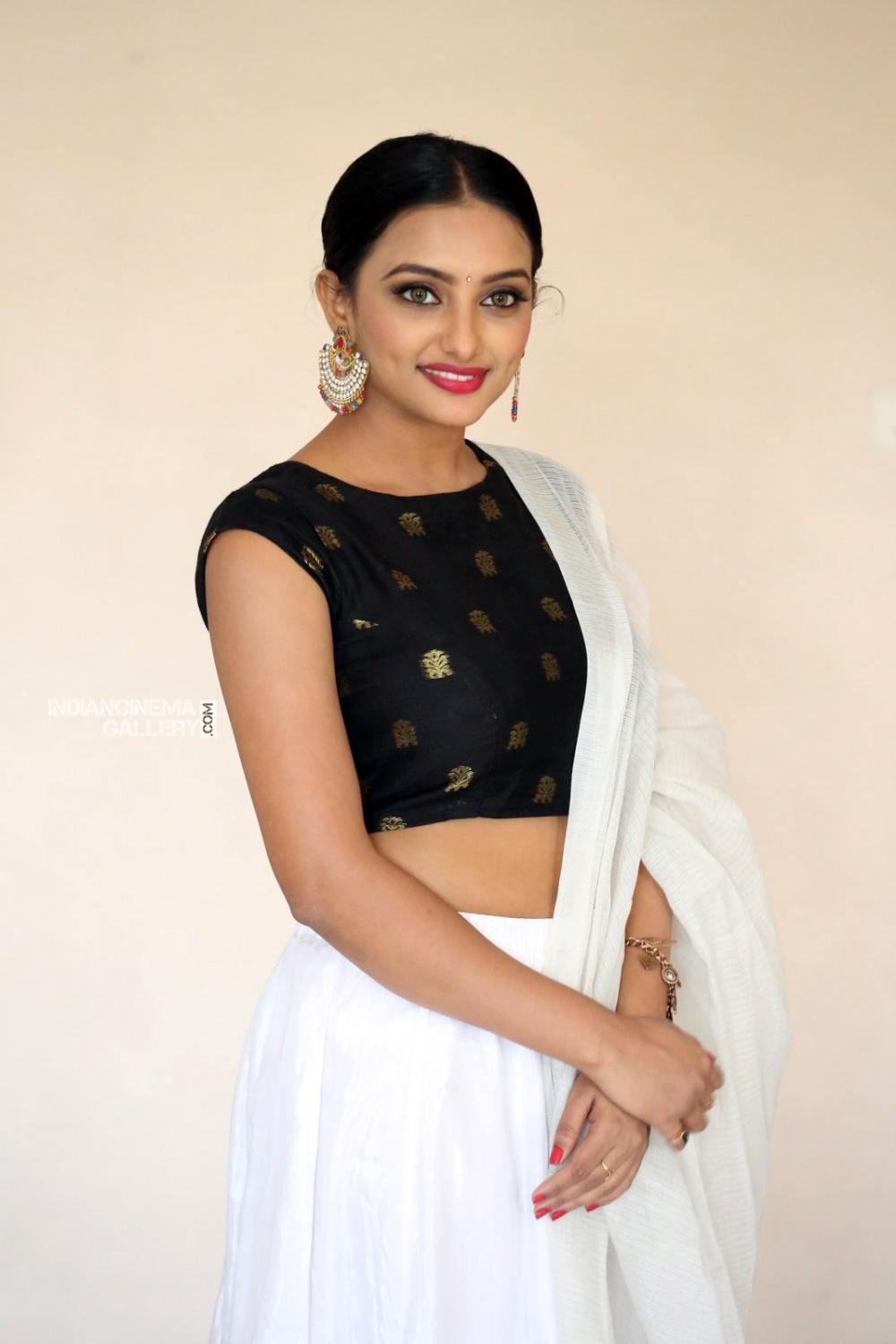 Actress Tuya Chakraborty Stills (17)