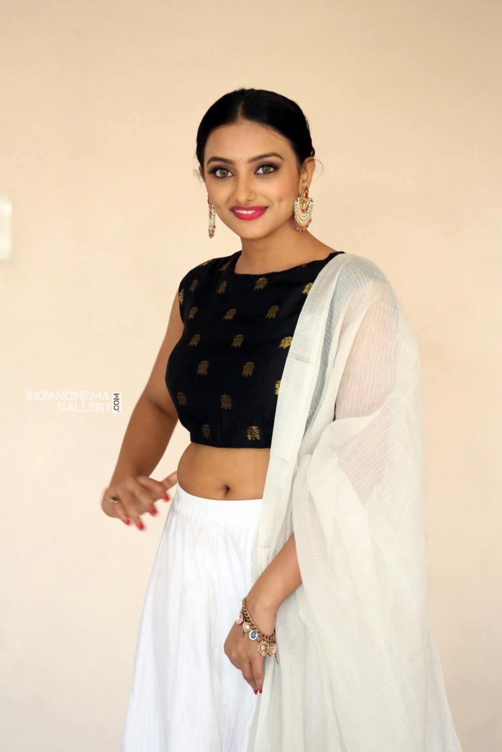 Actress Tuya Chakraborty Stills (7)