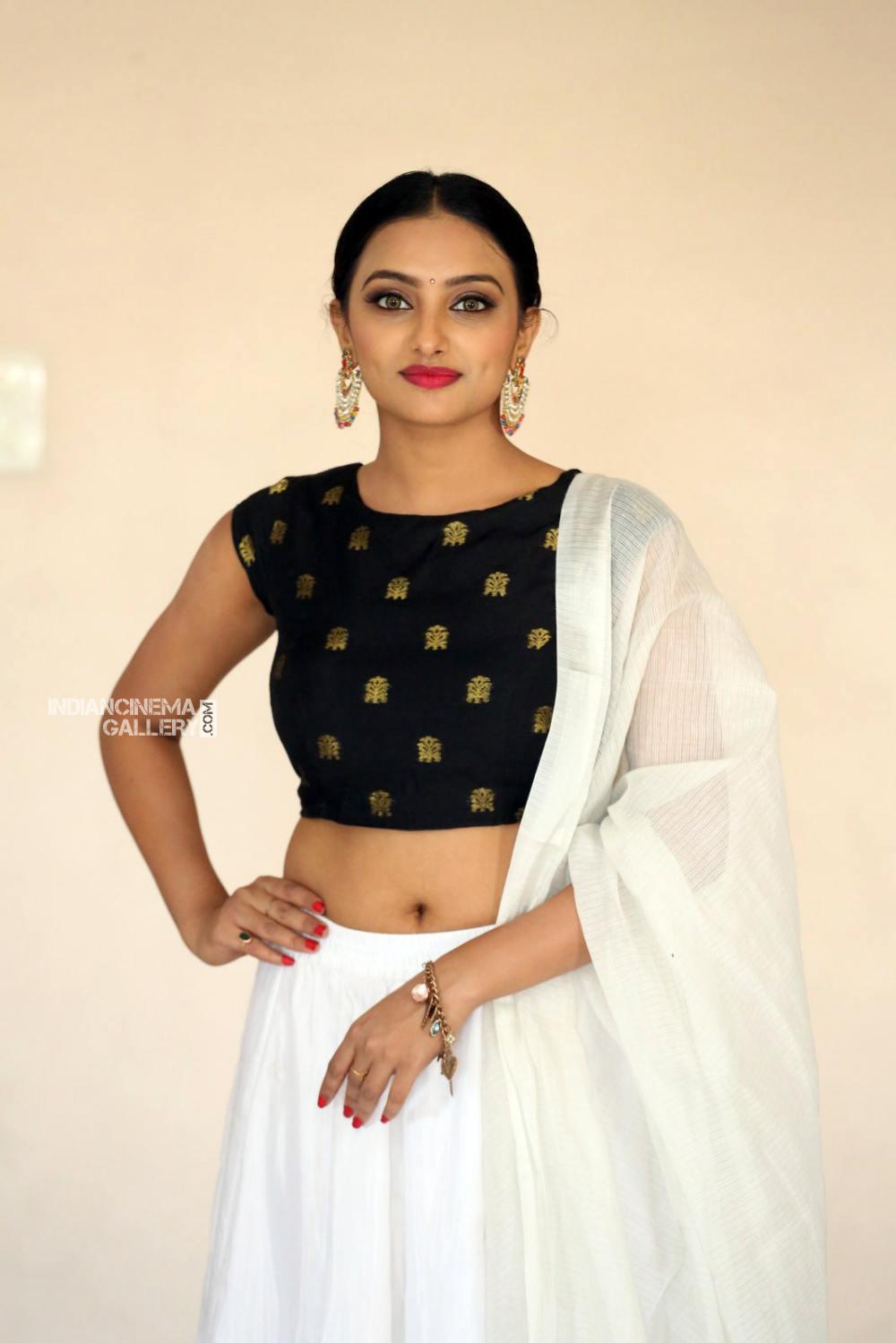 Actress Tuya Chakraborty Stills (9)