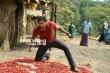 Unni Mukundan in Ira movie (2)