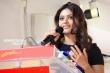 Vaibhavi Shandilya at Capemari Movie Press Meet (1)