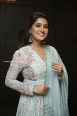 Vani Bhojan at Meeku Maathrame Cheptha Movie Audio Launch (2)