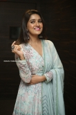 Vani Bhojan at Meeku Maathrame Cheptha Movie Audio Launch (4)