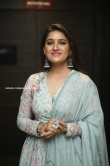 Vani Bhojan at Meeku Maathrame Cheptha Movie Audio Launch (5)