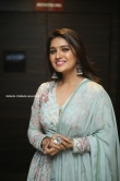 Vani Bhojan at Meeku Maathrame Cheptha Movie Audio Launch (7)