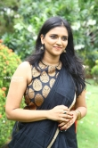 Vasundhara Kashyap at Bakrid Movie Press Meet (2)