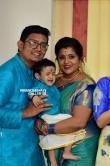 Veena Nair at her brother wedding (12)