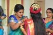 Veena Nair at her brother wedding (4)
