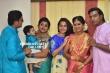 Veena Nair at her brother wedding (6)