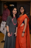 Vinitha Koshy at Aravindante Athithikal 101 Days (5)