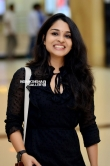 Vinitha Koshy at Captain Movie Preview Show (7)