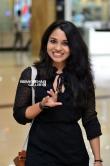 Vinitha Koshy at Captain Movie Preview Show (8)