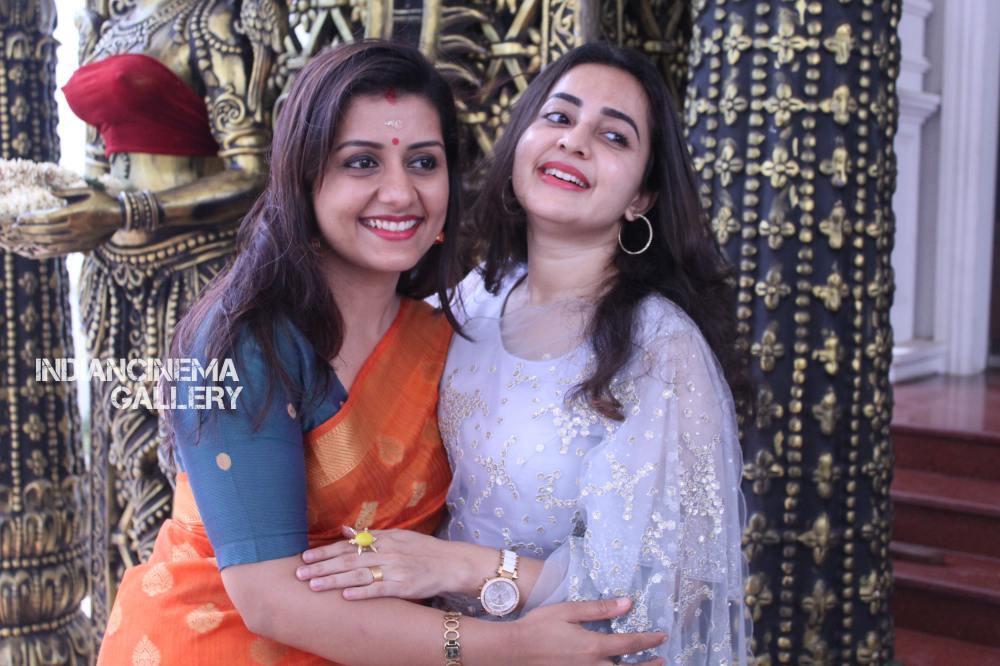 Vishnu Priya Wedding stills (53)