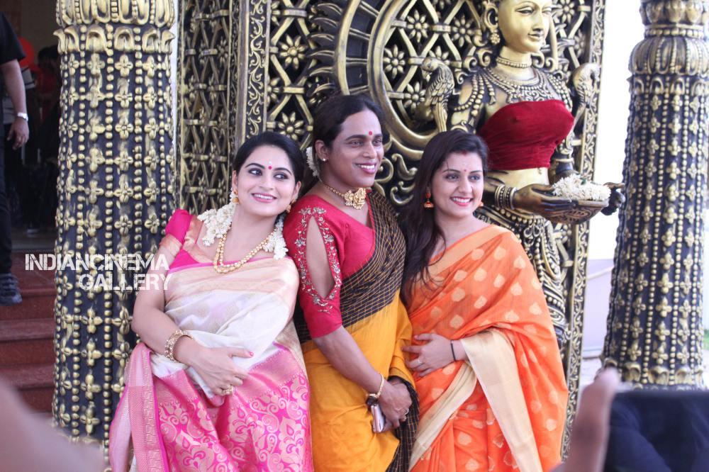 Vishnu Priya Wedding stills (62)