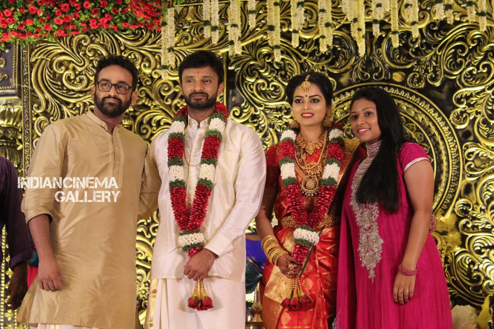 Vishnu Priya Wedding stills (63)
