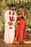 Vishnu Priya Wedding stills (37)