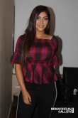 Yashika Anand at Iruttu Araiyil Murattu Kuththu Movie Press Meet (3)