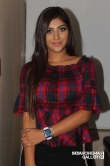 Yashika Anand at Iruttu Araiyil Murattu Kuththu Movie Press Meet (4)