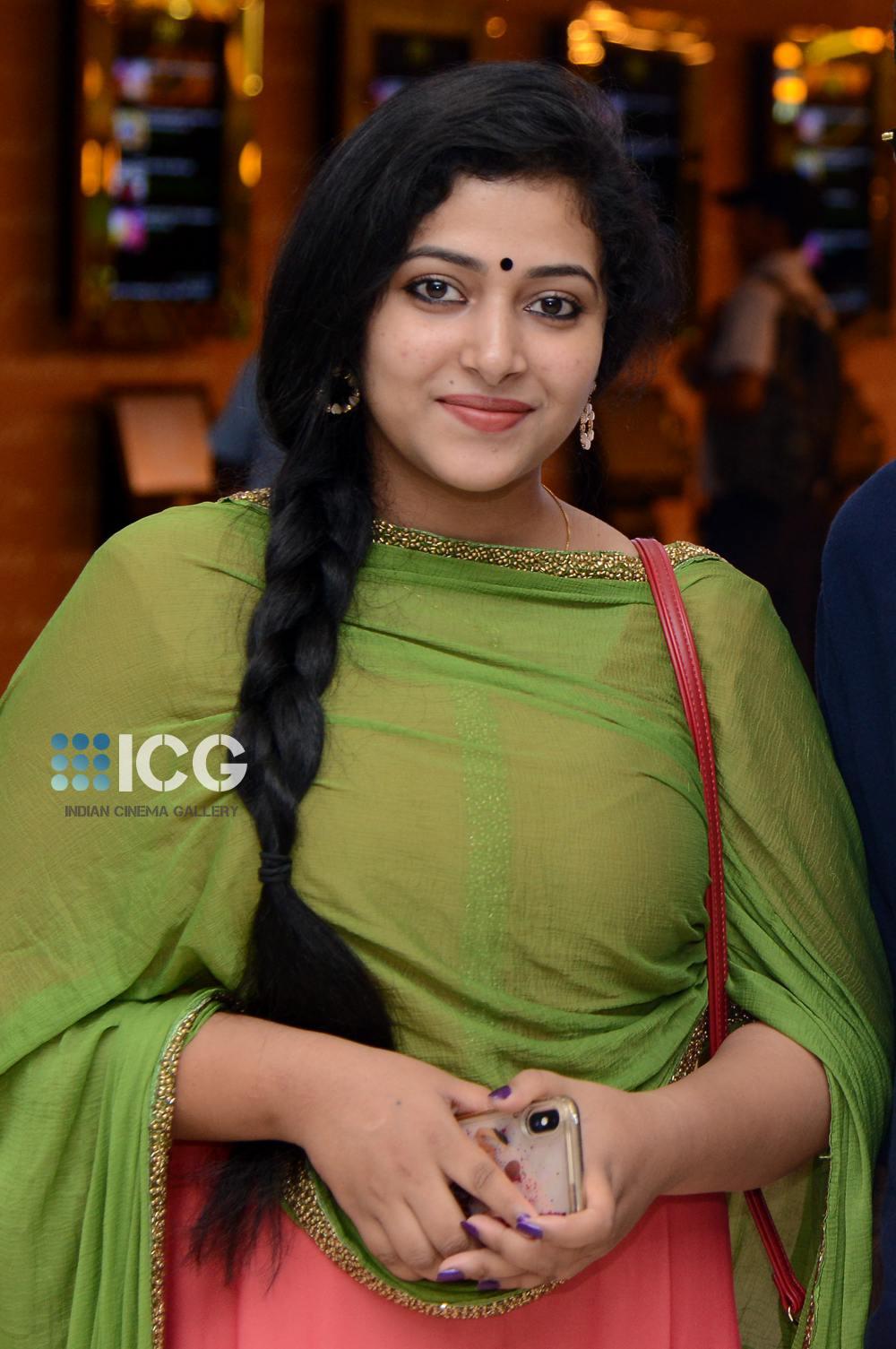 Anu Sithara Actress Photos Stills Gallery