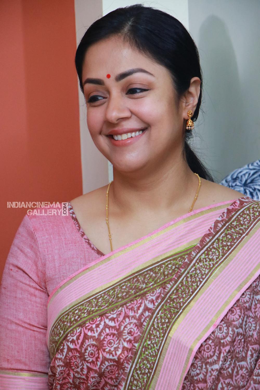 Jyothika At 36 Vayadhinile Audio Launch 137522