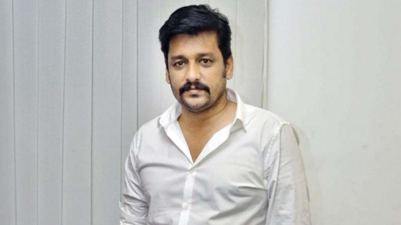 Vidharth – Biography, Movies, Age, Family & More - Indian Cinema ...