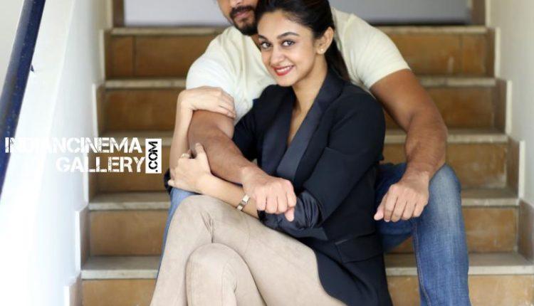 Sollividava Chandan Kumar and Aishwarya Arjun Photos (42