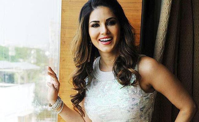 Sunny Leone turns politician in her second Tamil outing