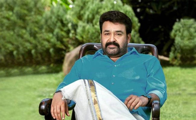 Mohanlal turned 59: Entire Mollywood joins for birthday